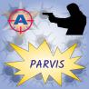 PARVIS - zážitkový střelecký balíček
